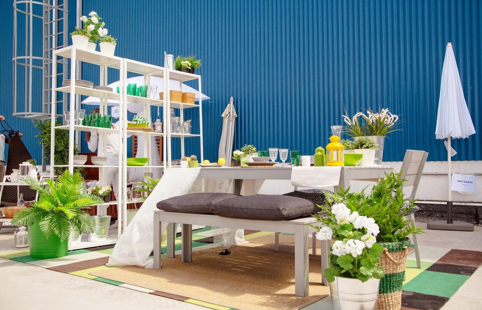 Decora la primavera - Ikea - Meu Canto