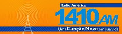 ouvir a Rádio América / Canção Nova SP