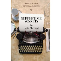 SUPPERTIME SONNETS: THE PAPERBACK