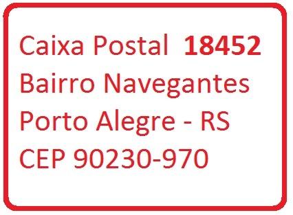 Caixa Postal!