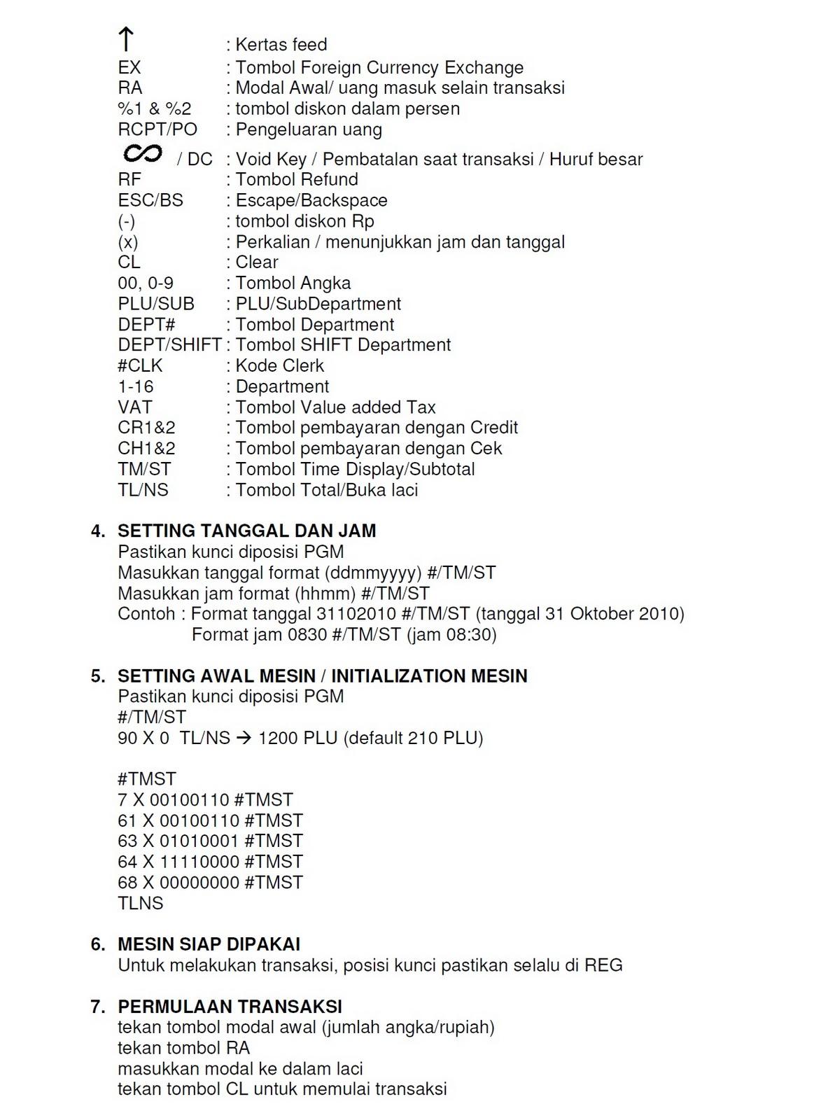 sharp xe a203 instruction manual