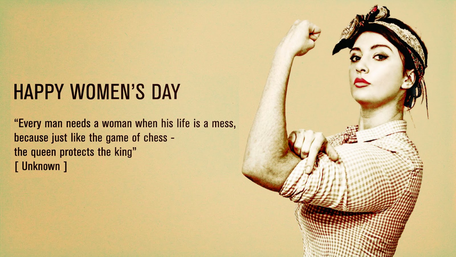 Funny International Women S Day Memes : Funny quotes womens day quotesgram