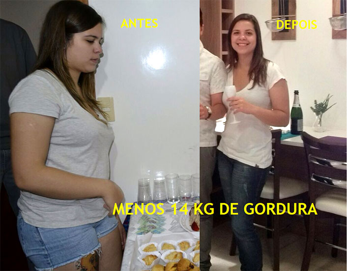 Perca Peso