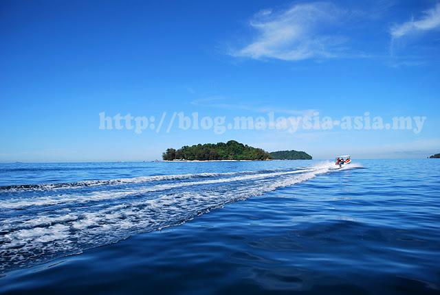 Manukan Island Picture
