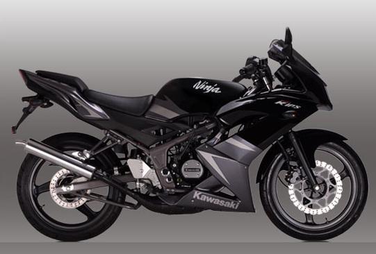 new kawasaki ninja 150 rr specifications engine type 2 stroke