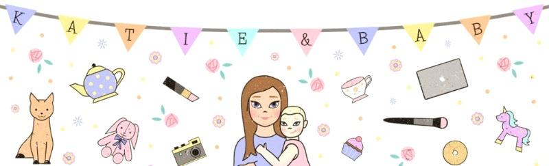 Katie & Baby