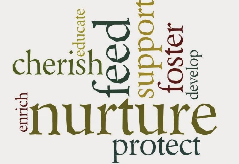 Nurture care home health