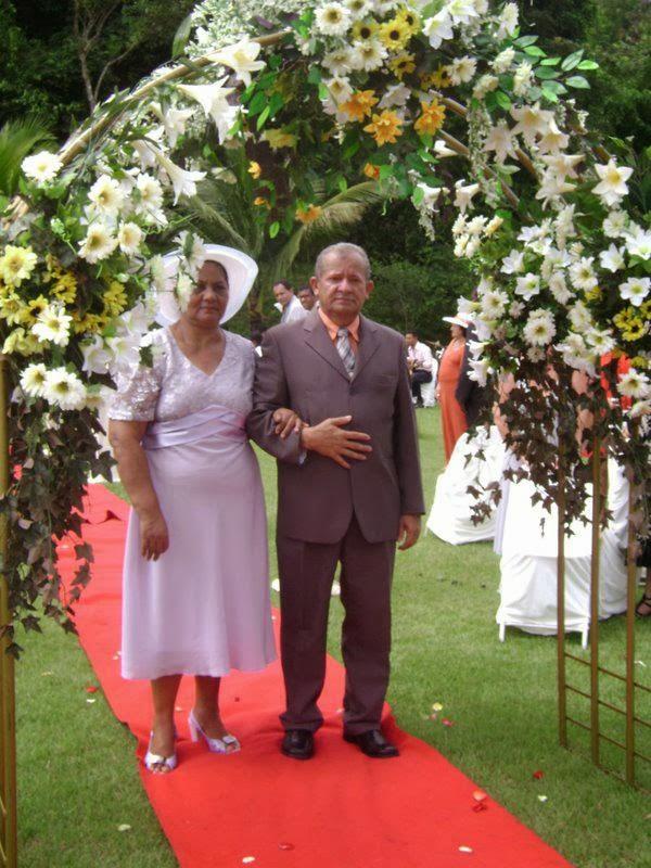 Manoel Nunes e Nevinha