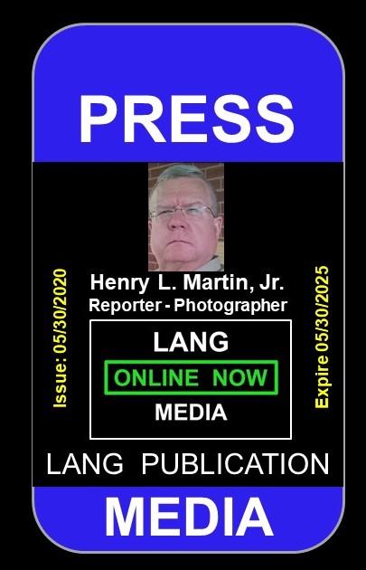Henry L Martin