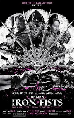 descargar El Hombre de los Puños de Hierro (2012), El Hombre de los Puños de Hierro (2012) español