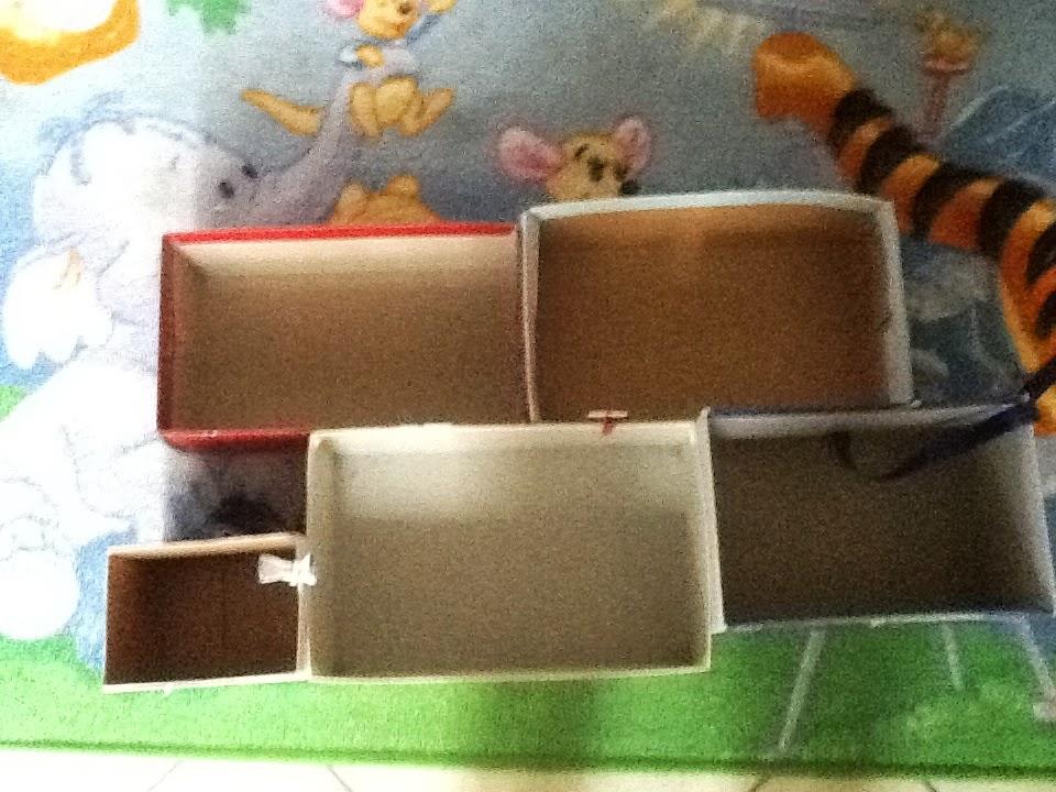 Felice di essere una strambamamma riciclo creativo - Scatole scarpe ikea ...