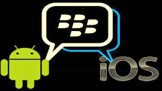 BBM App for Android and iOS have been downloaded more than 10 million times within 24 hours