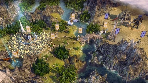 Age of Wonders III - PC (Download Completo em Torrent)