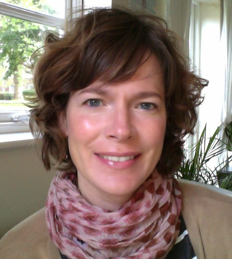 Amanda Williamson - Counselling in Exeter MBACP Accredited counsellor