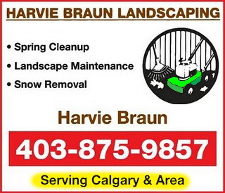 Calgary Commercial Lawn Care & Acreage Maintenance Service Company