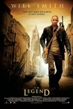 Watch I Am Legend 2007 Megavideo Movie Online