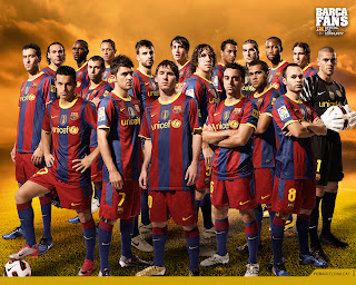 barca wallpapers 2013