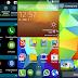 Convierte tu Galaxy S4 en un Galaxy S5 (ROM Samy Deluxe) Android 4.4 KitKat [XXUFNC5] Actualizada 6 Abril 2014
