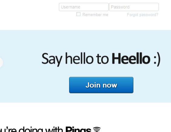 Cara Mudah Daftar di Heello