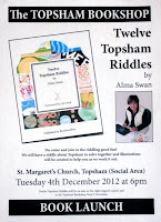Twelve Topsham Riddles
