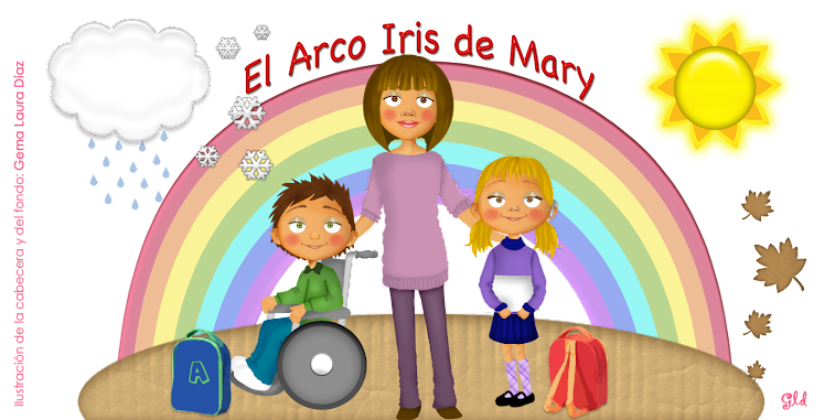 El Arco Iris de Mary