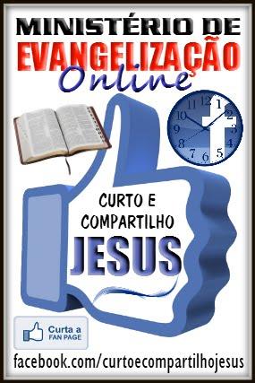 Curto e Compartilho Jesus