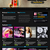 Multipurpose Music WP Theme for singers, artists or musical events