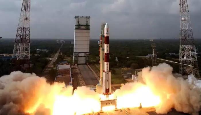 Για μοναδικό ρεκόρ στο διάστημα πάει η Ινδία με τον ISRO
