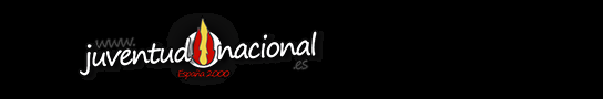 Juventud Nacional - España2000