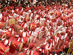 Ganpati Festival In Mumbai