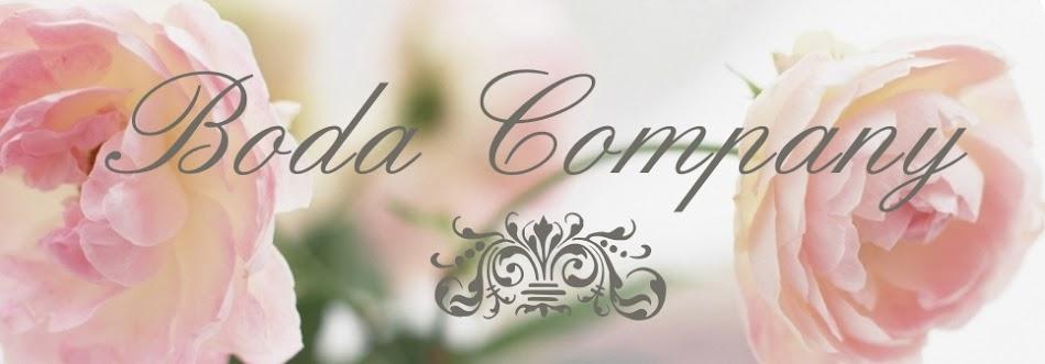 Boda Company.Formación en Wedding-planer.