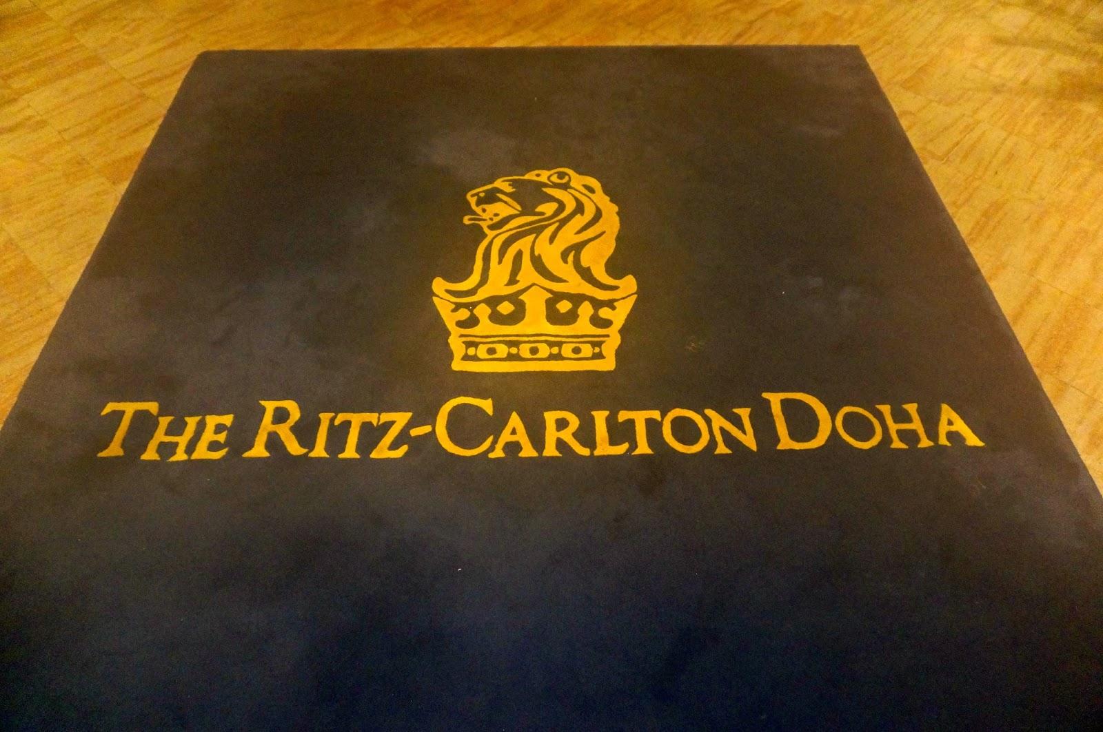 A New Favourite Restaurant: Porcini at the Ritz Carlton, Doha