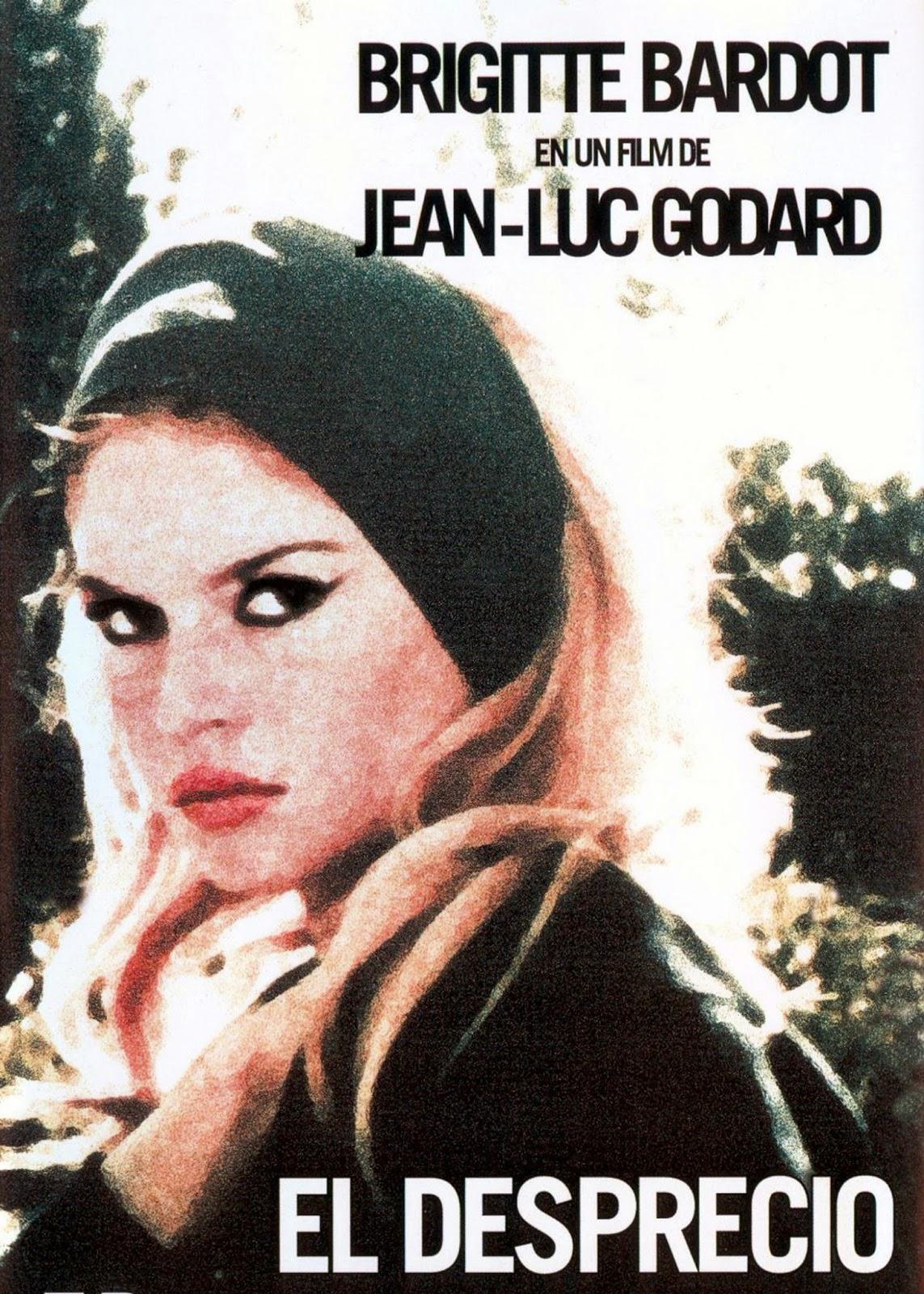 El Desprecio (1963)