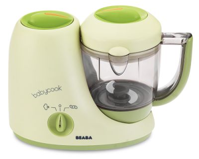 baby food steamer puree machine