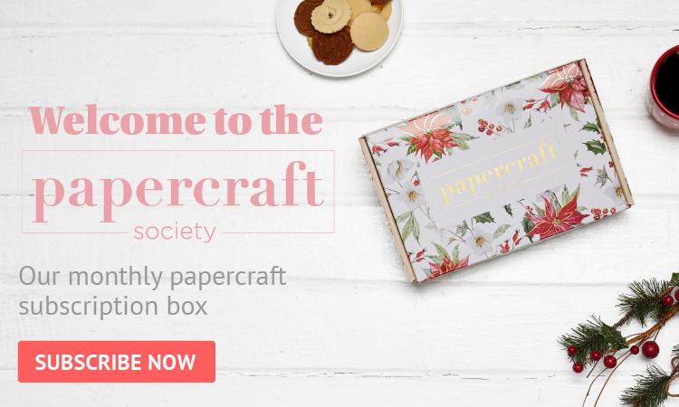 Papercraft Society
