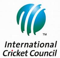 ICC Logo BlogCricketLovers