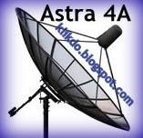 Astra 4A