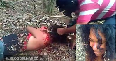 video donde zetas decapitan miembro cartel golfo julio
