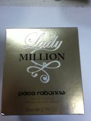 LADY MILLON