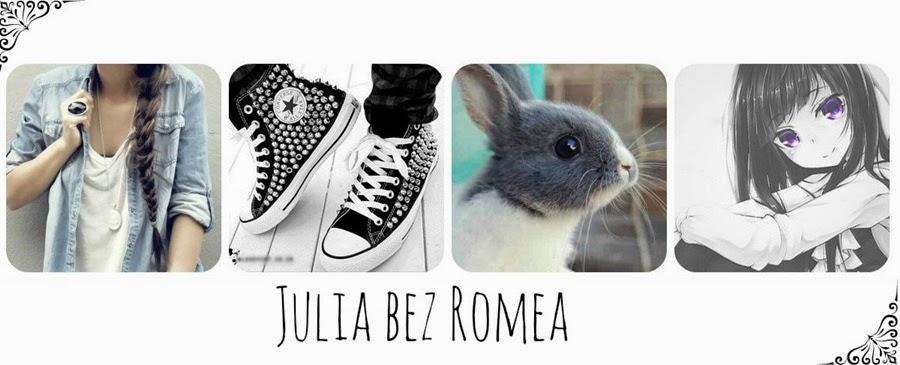 Julia bez Romea
