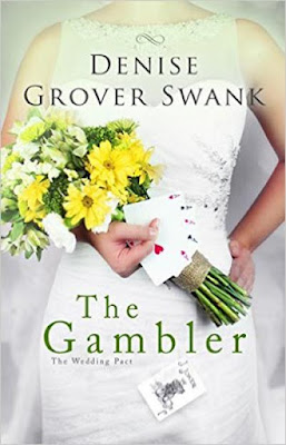 the gambler, denise grover swank, book review