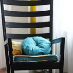 Cushion Restyle DIY