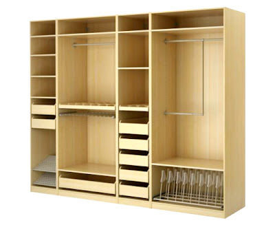 wardrobes for home
