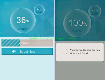 Tips cara Ampuh memaksimalkan volume Speaker di Android www.imron22.com