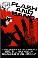 Flash and Bang anthology cover