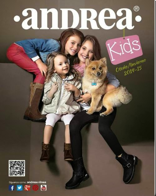 catalogo andrea kids OI-14