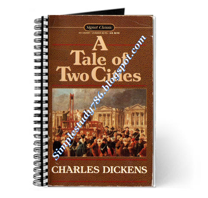 plot analysis of a tale of two cities by charles dickens A tale of two cities is a novel by charles dickens that  buy now summary plot overview summary & analysis  get ready to write your paper on a tale of two.