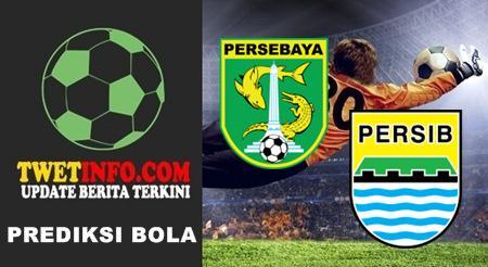 Prediksi Persebaya United vs Persib