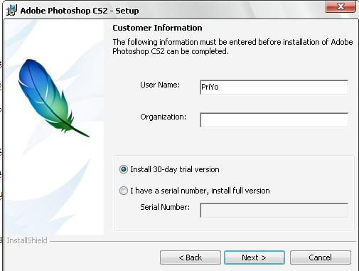 serial number photoshop cs2 9.0 free