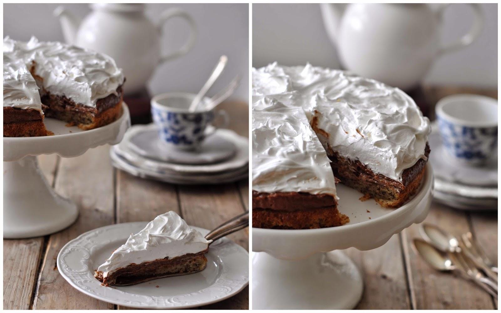 Vasa Cake Sebrian serbisch traditionell lecker Torte Kuchen Backen Rezept